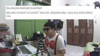 Drama Bokep Viral di Sosial Media | Nge-Bacot