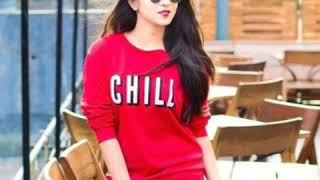 Cool Girls Attitude || Female version || Girls Attitude Full screen watsApp status vedio MA