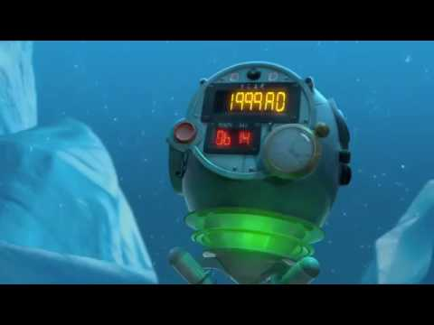 ice age no time for nuts 4d trailer scrat short