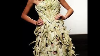 the Best Project Runway Unconventional Materials Episodes