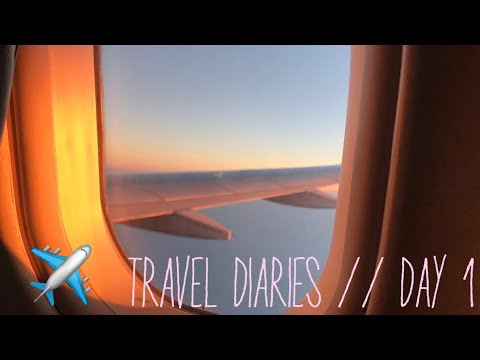 Travel Diaries // Cruise To The Bahamas Day 1