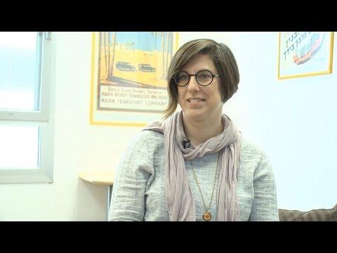 Jessica Steinberg on upcoming Times of Israel movie screenings