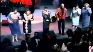 Bobby Jones & New Life - Vision Awards Praise Break p1