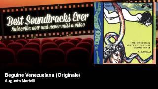 Augusto Martelli - Beguine Venezuelana - Originale - Il Dio Serpente (1970)