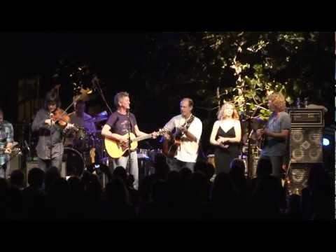 Little Feat - 2012 Jamaica - Leaving Louisiana in Broad Daylight - opening night