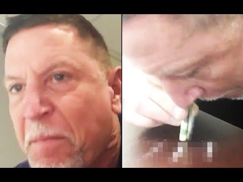 LEAKED: Dolphins Coach's Crazy Cocaine Video