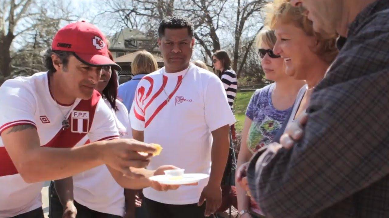 Documental Marca Perú 2011 (Versión Oficial de la Campaña Nacional)