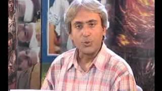 Rajesh Singh on Khoj Khobor