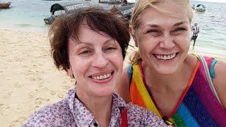 ЗАНЗИБАР Что Пугает Туристов На Занзибаре ОПАСНО ли Ехать На Занзибар
