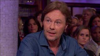 """""""Ik gun het iedereen om te stoppen met roken"""" - RTL LATE NIGHT"""