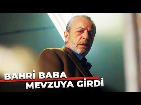 Bahri Baba, Poyraz Ve Ekibi Kurtardı! | Poyraz Karayel 81. Bölüm
