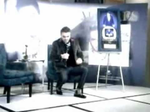"Mijares Presento  ""Canto Por Ti"" En Conferencia De Prensa"
