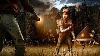 Episode 1: All That Remains (Walking Dead: Season 2 | Telltale Games | Full Walkthrough)