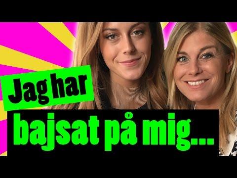 BIANCA INGROSSO & PERNILLA WAHLGREN utan filter (Wahlgrens Värld)