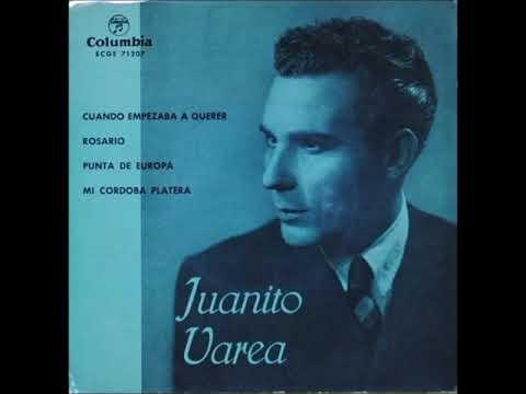Juanito Varea - Rosario