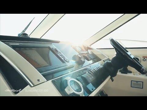 2012 Sea Ray 45 Sundancer Sport Yacht For Sale at MarineMax Miami