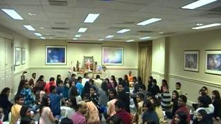 Diwali Puja at Boston University-part-02
