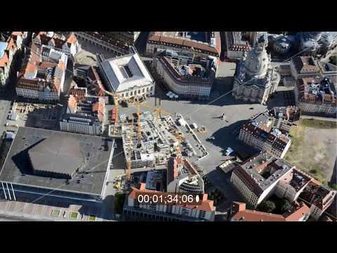 """"""" Neumarkt Palais City One """"  im Altstadtzentrum  in Dresden"""