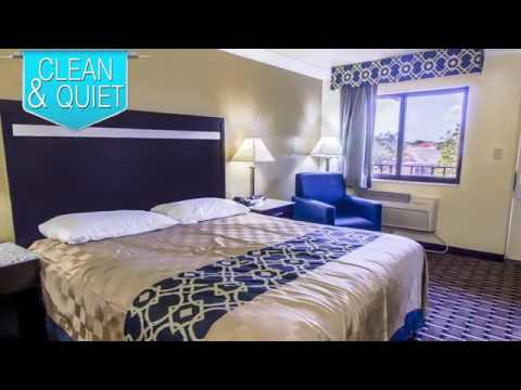 Inn Of America West Palm Beach Gardens Fl 33410