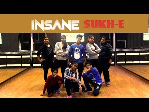 Sukhe - Insane Dance Video | Jaani |...