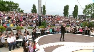 Johnny Logan - Hold Me Now (ZDF-Fernsehgarten - ZDF HD 2015 may24)
