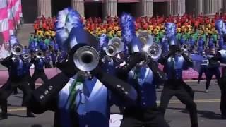 Jaguar Pride 2018 DC Cherry Blossom Festival Parade