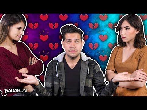 El Rincón De Los Chicos | ¿Se Puede Amar Dos Personas A La Vez?