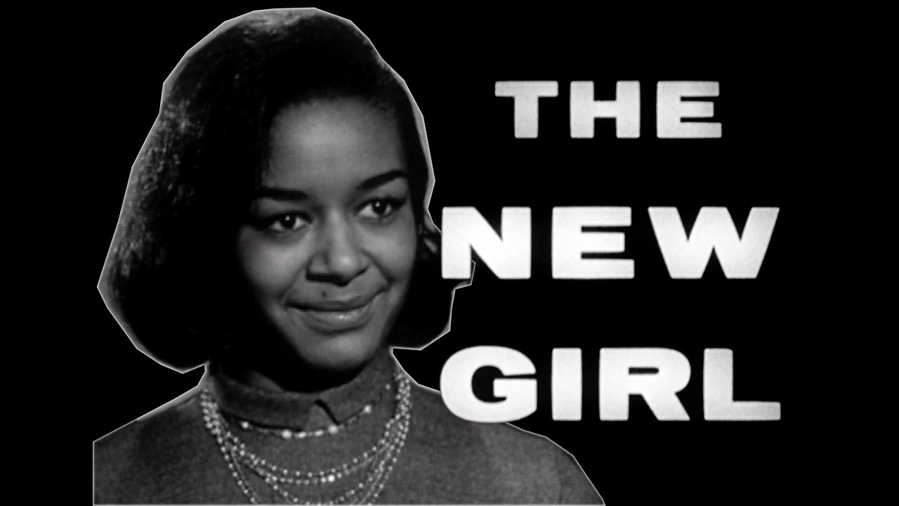 The New Girl in the Office (1960)