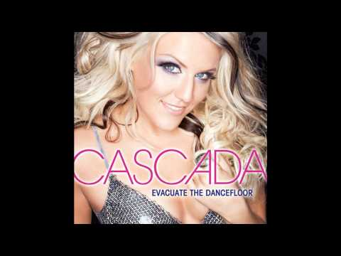 Cascada - Evacuate The Dancefloor (Audio)