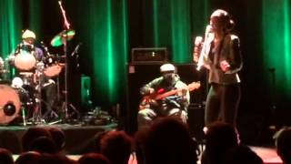 "Aston ""Family Man"" Barrett And The Wailers Band"