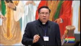 LUÂN LÝ của Cha Nguyễn Khắc Hy p1 Bài giảng công giáo. Anh chị Đăng...