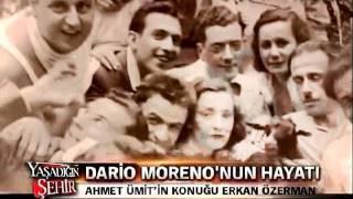 Dario Moreno - Canım İzmir / Deniz ve Mehtap