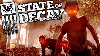 STATE OF DECAY #04 - QUASE MORREMOS e o Resgate de Jacob | Sobrevivência e Apocalipse Zumbi thumbnail