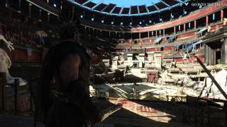 Ryse Son of Rome PC Playthrough - Chapter 7