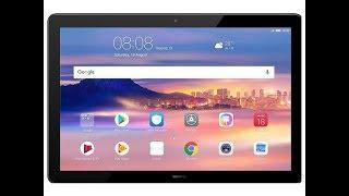 Recensione Huawei Mediapad T5