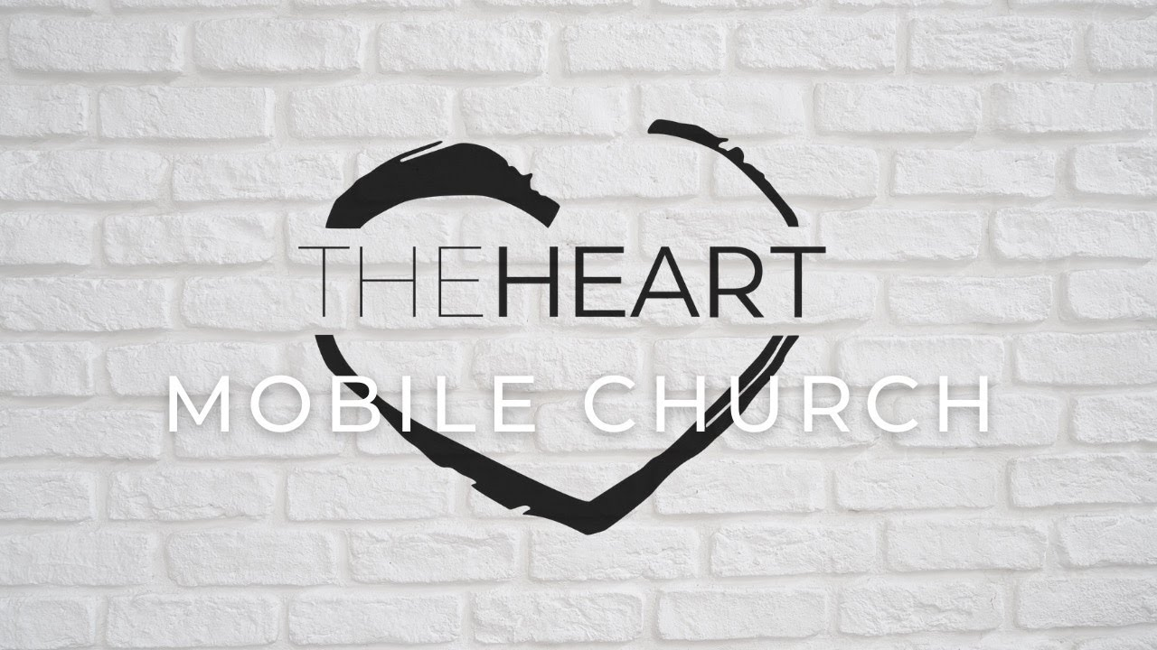 Mobile Church | 8.01.21 | theHeart Boone