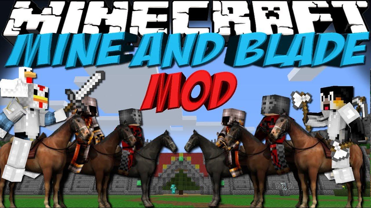 Minecraft War Atlantic Craft