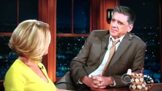 Carrie Keagan on Craig Ferguson is more reason why I love Craig