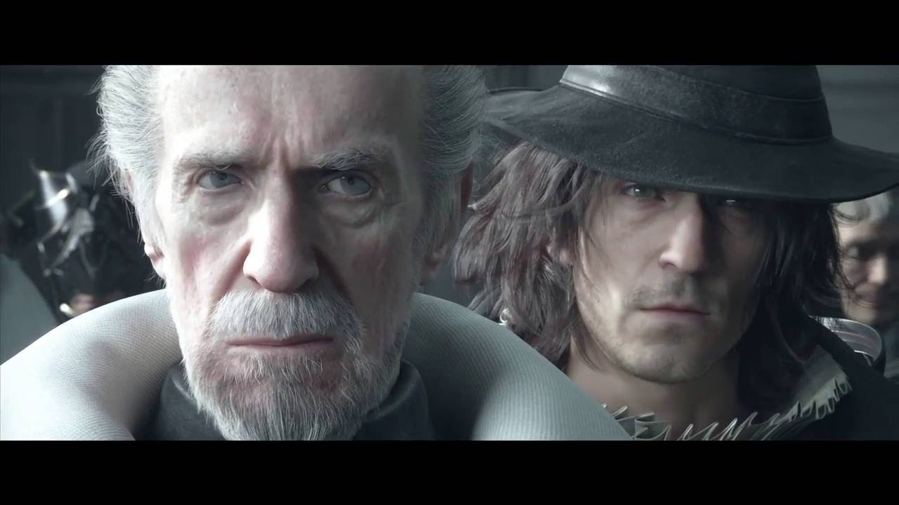 Download Final Fantasy XV - Kingsglaive - 12 Minutes   official FIRST LOOK clip (2016)