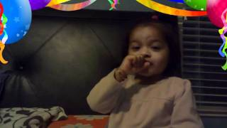 Download Hindi Video Songs - Arshia's Saraswati maha bhage