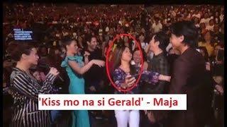 Napahiya Si Gerald 😂 Kay Daniel Padilla Lumapit si Ate Girl! HAHAHAHAH!
