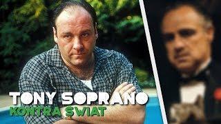 Tony Soprano kontra świat