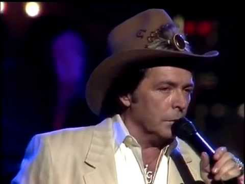 Mickey Gilley and The Jordainaires | Live at Church Street Station