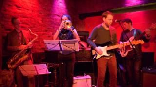 Feign Pathos @ Rockwood Music Hall