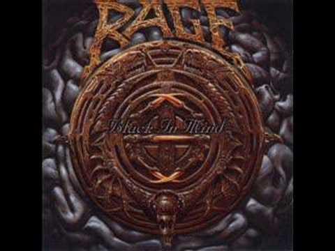 Клип Rage - The Crawling Chaos