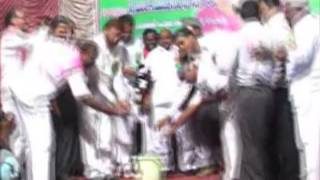 Welfare Party of India, AP Short Documentary M M Khan, President,