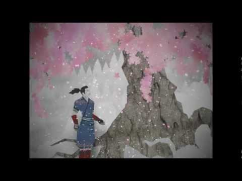 Official Tengami Gameplay Trailer