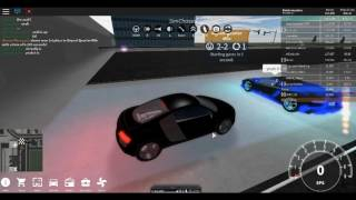 The Audi R8 Is Op // RVS // Roblox