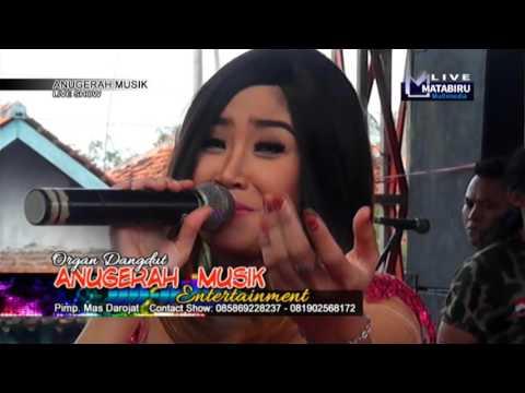 Getae Rindu - Anik Arnika_Anugerah Musik Live Kemurang Kulon