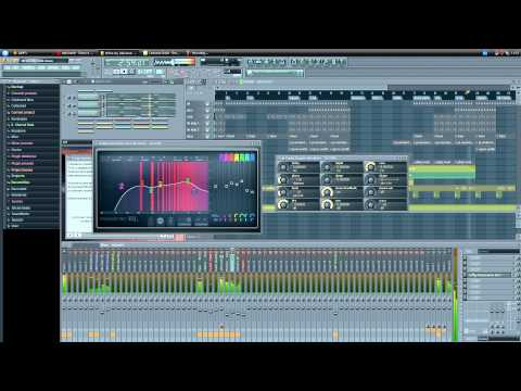 Dash Berlin - Till The Sky Falls Down (FL Studio REMAKE).avi